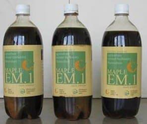 EM solution