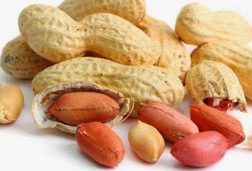 Health Benifits of Peanuts