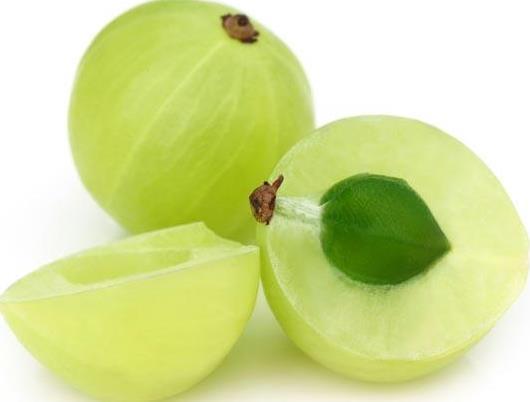 Health Benefits of Gooseberry.
