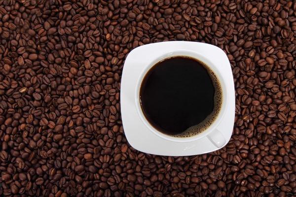 Health Benefits of Coffee.