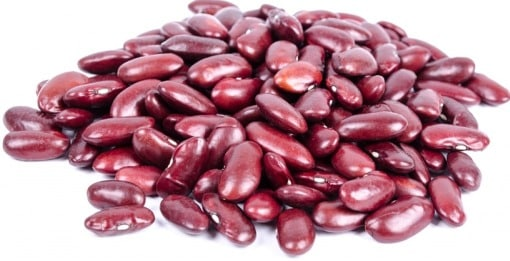 Health Benefits of Kidney Beans (Rajma).