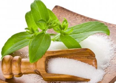 Health Benefits of Stevia.