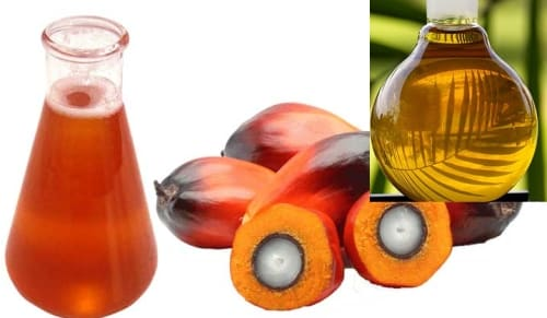 Health Benefits Of Palm Oil.
