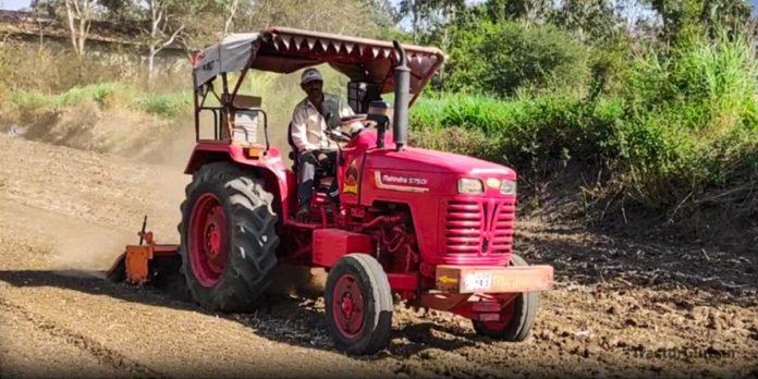 Modern Farm Equipment.